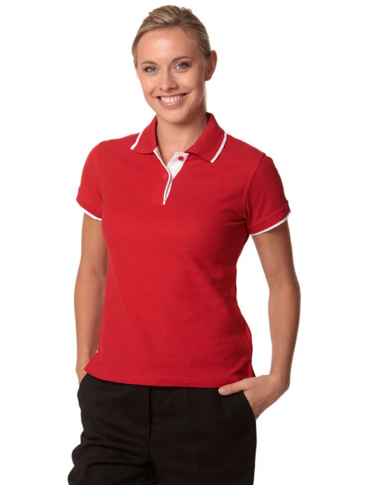 Ladies Polo Shirts and uniforms online Melbourne 28077418a649